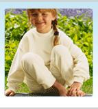 Schlafanzug-Pullover